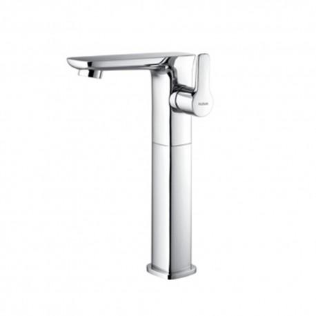 Robinet mitigeur R4 chromé pour lavabo haut (ROB-R4)