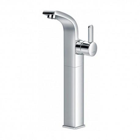 Robinet mitigeur R8 chromé pour lavabo haut (ROB-R8)