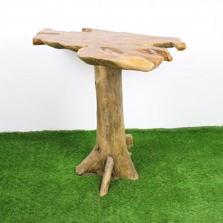 Table haute souche de Teck (TEC3211)
