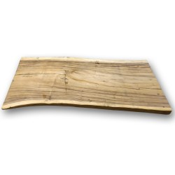 Table en bois de Suar 200cm (SUAR31-200)