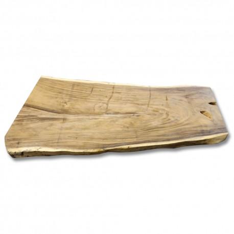 Table en bois de Suar 213cm (SUAR04-220)