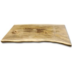 Table en bois de Suar 220cm (SUAR44-220)