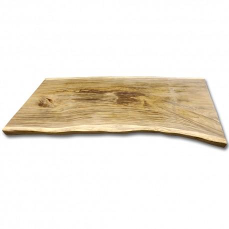 Table en bois de Suar 220cm (SUAR44-220)