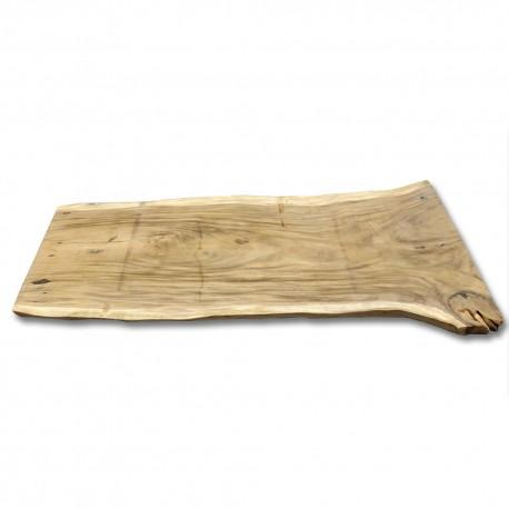 Table en bois de Suar 216cm (SUAR47-220)