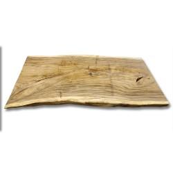 Table en bois de Suar 220cm (SUAR64-220)