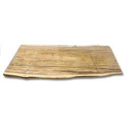 Table en bois de Suar 220cm (SUAR65-220)