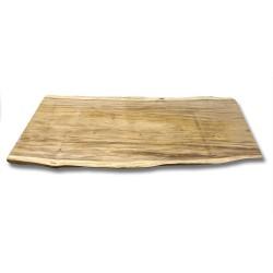 Table en bois de Suar 220cm (SUAR65-220)
