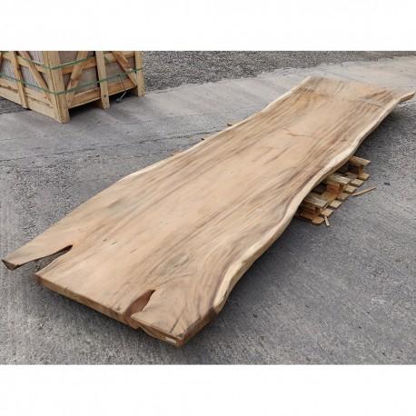 Table en bois de Suar 352cm (SUAR82-352)