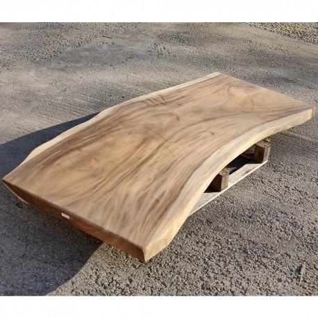 Table en bois de Suar 210cm (SUAR46-210)