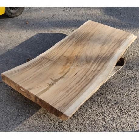 Table en bois de Suar 199cm (SUAR32-199)
