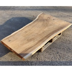 Table en bois de Suar 200cm (SUAR36-200)