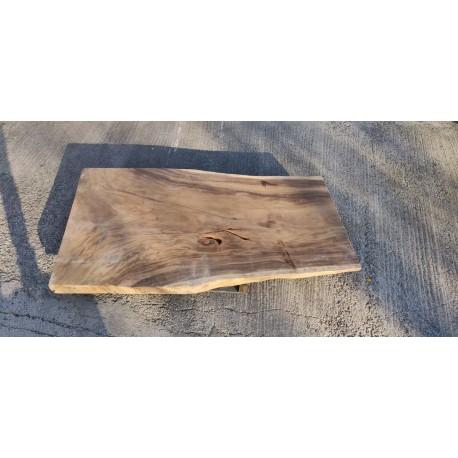 Table en bois de Suar 224 cm (SUAR41-220)