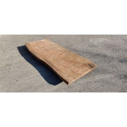 Table en bois de Suar 226cm (SUAR188-226)