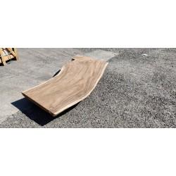 Table en bois de Suar 220cm (SUAR189-220)