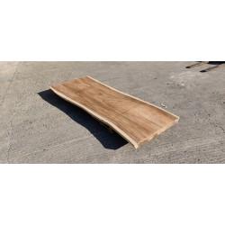 Table en bois de Suar 212cm (SUAR200-212)