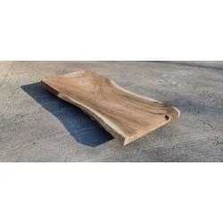 Table en bois de Suar 222cm (SUAR220-222)