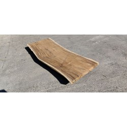 Table en bois de Suar 260cm (SUAR276-260)