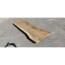 Table en bois de Suar 285cm (SUAR103-285)