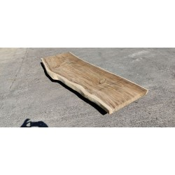 Table en bois de Suar 300cm (SUAR110-300)