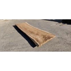 Table en bois de Suar 309cm (SUAR227-309)