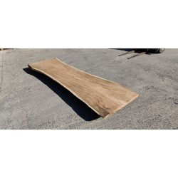 Table en bois de Suar 300cm (SUAR236-300)