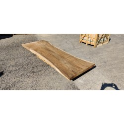 Table en bois de Suar 306cm (SUAR239-306)