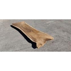 Table en bois de Suar 303cm (SUAR259-303)