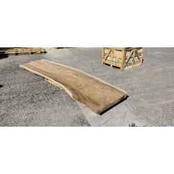 Table en bois de Suar 354cm (SUAR209-354)