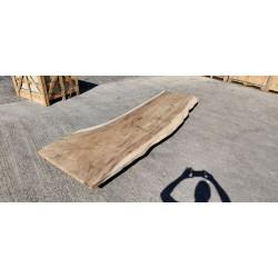 Table en bois de Suar 353cm (SUAR210-353)