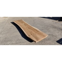 Table en bois de Suar 320cm (SUAR246-320)