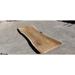 Table en bois de Suar 317cm (SUAR249-317)