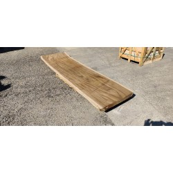 Table en bois de Suar 320cm (SUAR286-320)
