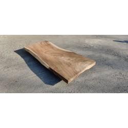 Table en bois de Suar 217cm (SUAR229-217)