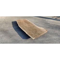 Table en bois de Suar 220cm (SUAR244-220)