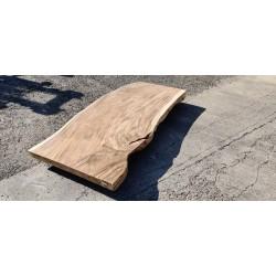 Table en bois de Suar 212cm (SUAR279-212)