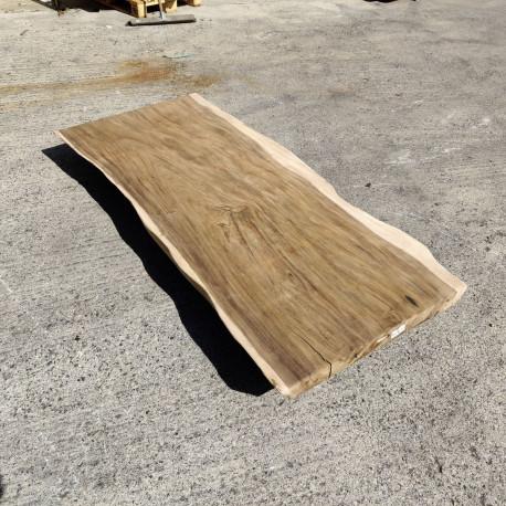 Table en bois de Suar 201cm (SUAR05-201)