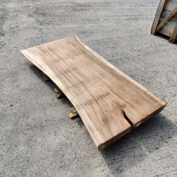 Table en bois de Suar 180cm (SUAR06-180)