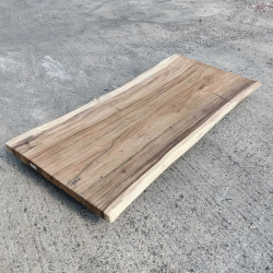 Table en bois de Suar 205cm (SUAR21-205)