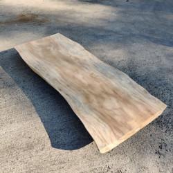 Table en bois de Suar 225cm (SUAR15-225)