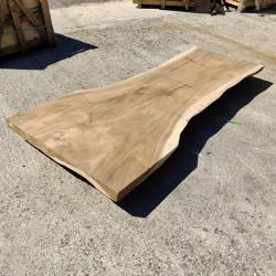 Table en bois de Suar 226cm (SUAR192-226)