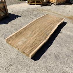 Table en bois de Suar 231cm (SUAR198-231)