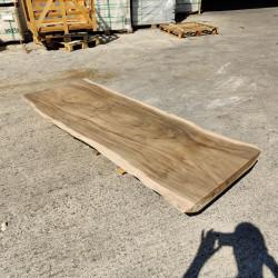 Table en bois de Suar 228cm (SUAR217-228)