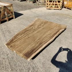Table en bois de Suar 218cm (SUAR19-218)