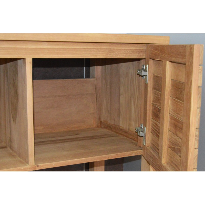 meuble sous vasque 140 cm beautiful vasque cm double. Black Bedroom Furniture Sets. Home Design Ideas