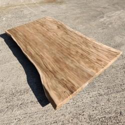 Table en bois de Suar 218cm (SUAR25-218)