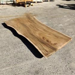 Table en bois de Suar 252cm (SUAR02-252)