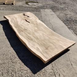 Table en bois de Suar 300cm (SUAR19-300)