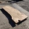 Table en bois de Suar 297cm (SUAR22-297)