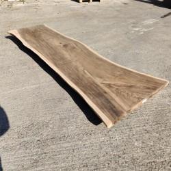 Table en bois de Suar 301cm (SUAR37-301)