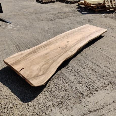 Table en bois de Suar 300cm (SUAR38-300)